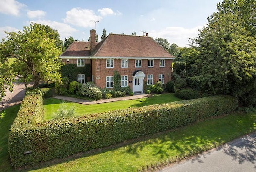 Detached House in Wootton Wawen