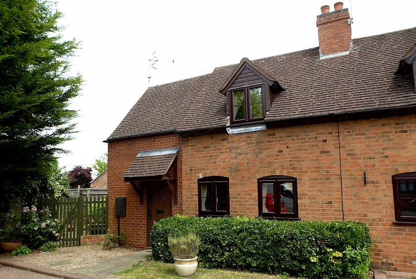 Cottage in Welford-on-Avon