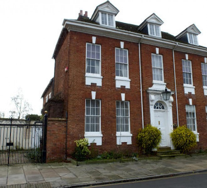 Property in Stratford-upon-Avon