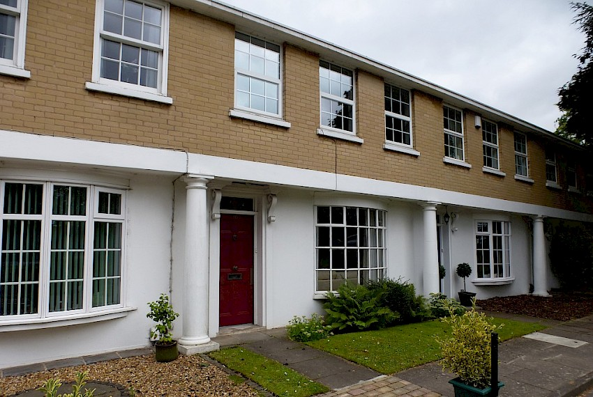 Terraced House in Leamington Spa